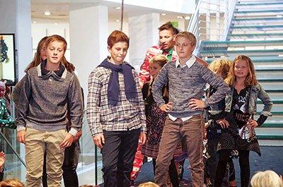 Mode für Jungs
