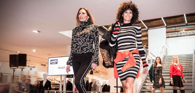 Mode für Sie - Heikorn Modehaus